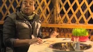 Планета вкусов   Азербайджан  Главное блюда Новруза 2013