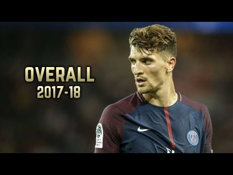 Thomas Meunier – Overall 2017-18 | Best Defensive Skills