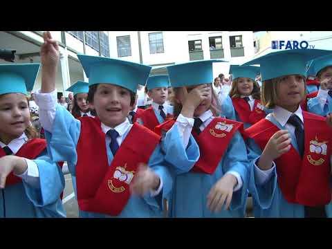 graduación-de-infantil-del-'san-agustín'