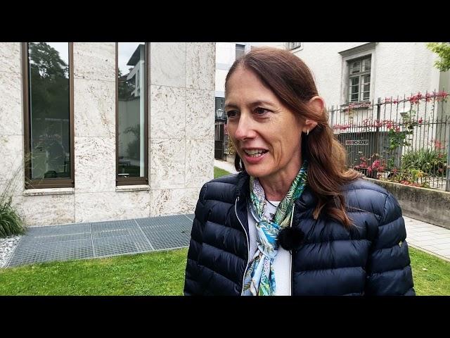 #Chancenmacher: Dr. Regina Hodits, Managing Partner bei Wellington Partners
