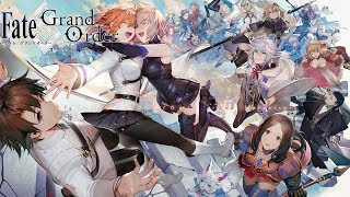 Fate/Grand Order: HUGE Anime Expo 2nd Anniversary News!