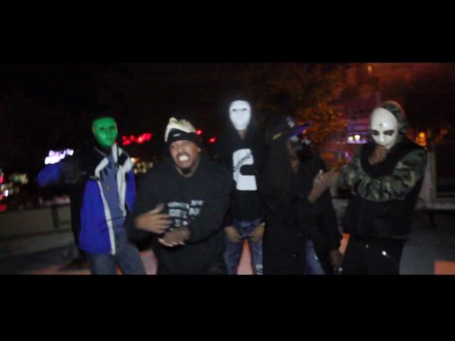 """Gabby Moe - """"Mean Streetz"""" (Official Music Video)"""