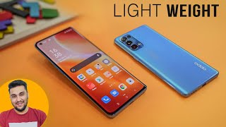 OPPO Reno5 Pro Unboxing: PRO Camera 5G Phone!