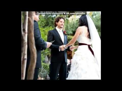 Shannen Doherty & Kurt Iswarienko Wedding