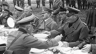 Столовые приборы Вермахта(Обзор столовых приборов солдат и офицеров. Нормы питания в Вермахте. Зайдите на мой канал и Вы найдёте мног..., 2016-04-17T09:54:33.000Z)
