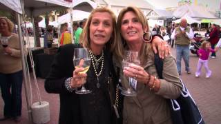 Seeing Red Wine Festival 2015