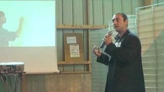 RIE 2008 - Conférence Éco-Citoyenneté - Partie 1 - Envie 2E