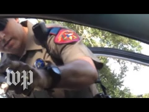 'Open up the case': New video of Sandra Bland's 2015 arrest surfaces