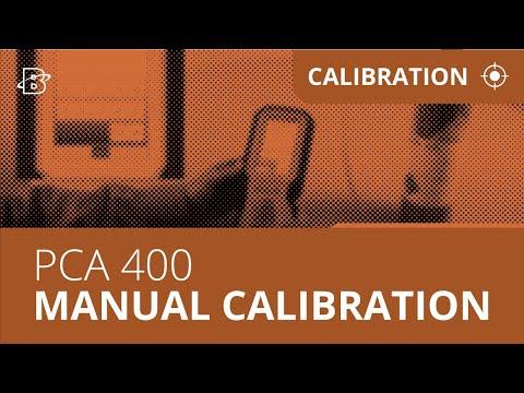 PCA-400 | How