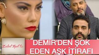 Zuhal Topal'la 122. Bölüm (HD) | Demir'den Begüm''e Şok Yaratan Aşk İtirafı!