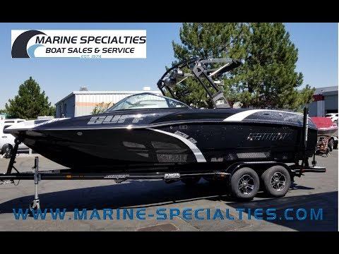 2020 Sanger 231 SL Presented By Marine Specialties