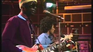 Repeat youtube video The Wailers - Stir it up (Live)