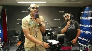 "Kardinal Offishal Performs ""Ol' Time Killin"" Live on #SwayInTheMorning's In-Studio Concert Series"