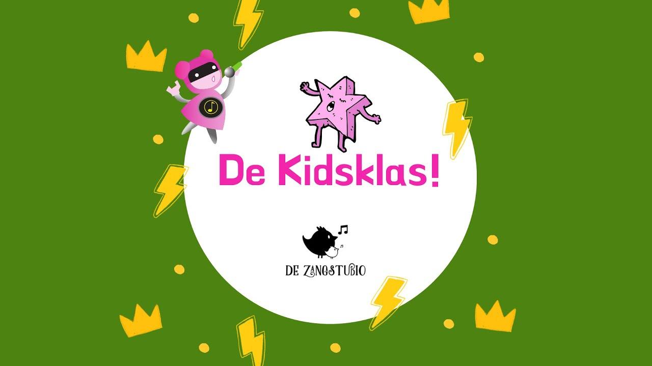 Kidsklas 4
