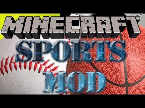 KOBE PLAYS TENNIS! | Minecraft Sports Mod