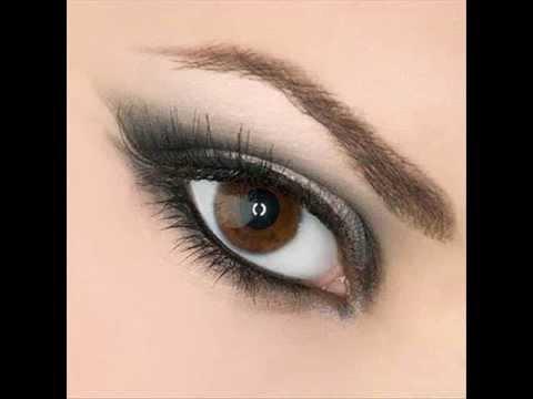 Smoky eyes super easy and without brushes facile e senza pennelli youtube - Smoky eyes facile ...