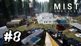 Mist Survival 0.3[Thai] หนีตายแหกค่ายนรก PART 8