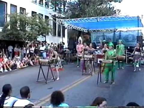 Ballet Warraba African Dance