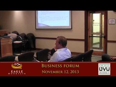 EM Business Forum 11-12-13
