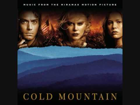Cold Mountain- Ada and Inman