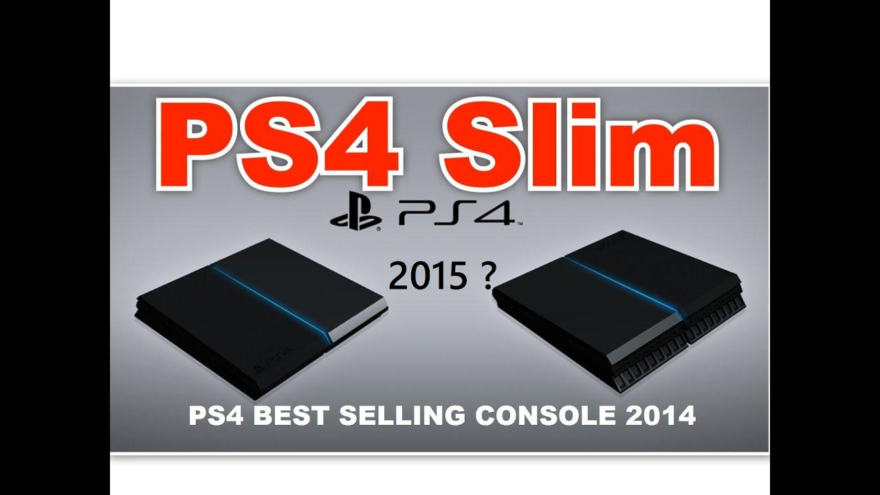 Ps4 slim release date in Brisbane