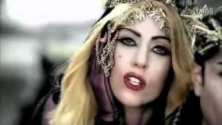 Britney Spears、lady Gaga、ke$ha、rihanna Remix