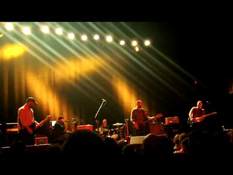 "Mogwai - ""Yes! I am a Long Way from Home"" and ""Stanley Kubrick"" live [6/2/12]"