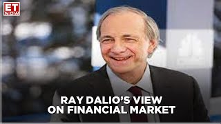 Ray Dalio: Fed can't tighten 'Without Having Big, Negative Effect' on markets