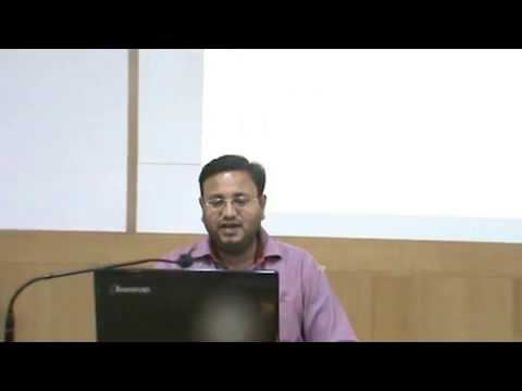 """Effect of Highway Development on Socioeconomic Parameters"" - Prof Narendra Dudhe"