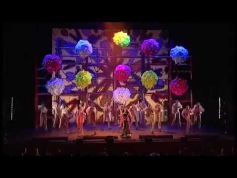 Sydney Opera House: Baila Brazil