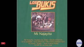 Los Bukis | Mi Najayita •ALBUM•