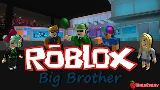 ROBLOX l BIG BROTHER l Father? w/ friends