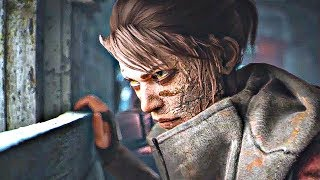 TOP 15 BEST Upcoming Games of 2018 2019 PS4, XBOX ONE, PC Cinematics Trailers