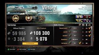 FCM 50t Francouzský prémiový těžký tank VIII. tier - Já mám pancíř