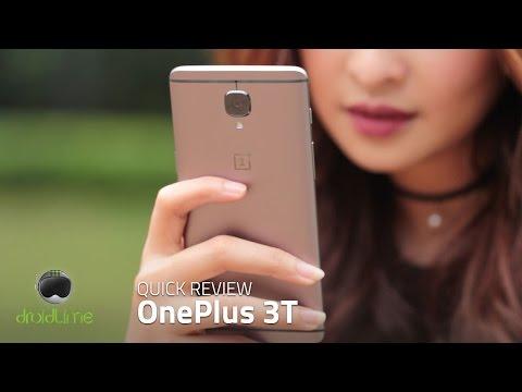 OnePlus 3T Quick Review Indonesia: Makin Sempurna