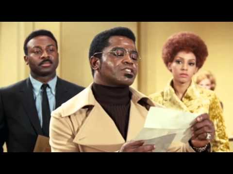 "James Brown's cameo appearance in ""THE PHYNX"" (1969)"