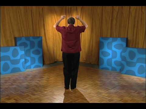 Salsa Dance Basics. Learn to Salsa Dance. Lesson 4 - Salsa Dance Basic Step to Salsa Music.mov - YouTube