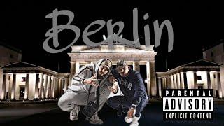 Capital Bra X Samra ft. AK Ausserkontrolle - Berlin (Remix by Capi)