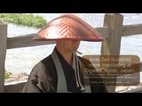 7c Buddhist Sects and Scriptures - Pure Land and Ch'an / Zen Buddhism