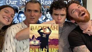 Badshah - DJ Waley Babu | feat Aastha Gill | Party Anthem Of 2015 | REACTION!!
