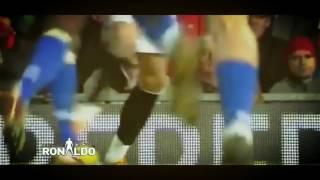 Самые Красивые ФиНтЫ и ГоЛы От:●Ronaldo, Neymar,Messi