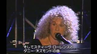Carole King In Concert 1993