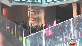 Saint Etienne vs Lyon 30-11-14 Pre-Match Rivalry