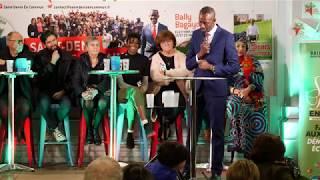Retour sur le meeting de Faire Saint-Denis en commun 19 janvier 2020