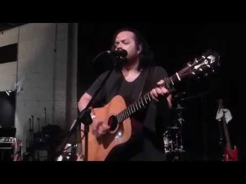 David Ramirez - Rock and a Hard Place (Houston 09.11.15) HD