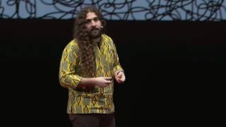 Yaşam Nasıl Hacklenir? | Arda Deniz Dokuzoğlu | TEDxBahcesehirUniversity