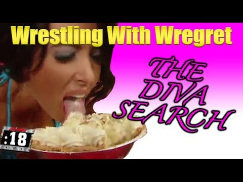 The Diva Search | Wrestling With Wregret