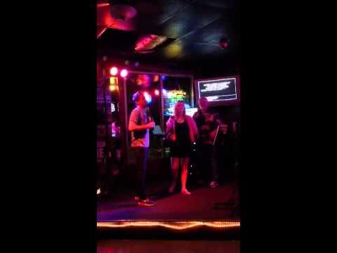 Living Room Lounge karaoke Indy