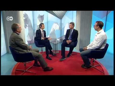 Talk: Online Surveillance - No Place to Hide | Quadriga