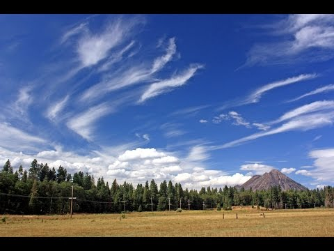 Clouds and Climate Science